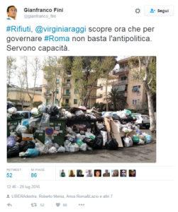 gianfranco-fini-rifiuti-roma
