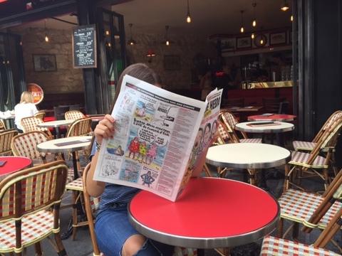 Foto del settimanale - Gazzettino
