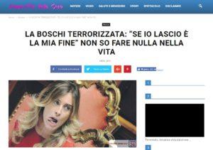 """Il logo è presente in basso a destra dell'immagine dell'articolo, con la scritta """"Circuito News 24"""""""