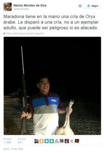 maradona-argentina-cacciatore