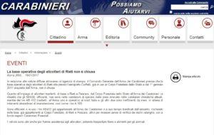smentita-carabinieri