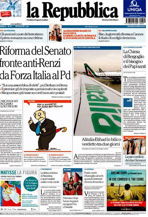 Salvini Prende A Schiaffi Migrante Africana La Falsa Prima Pagina