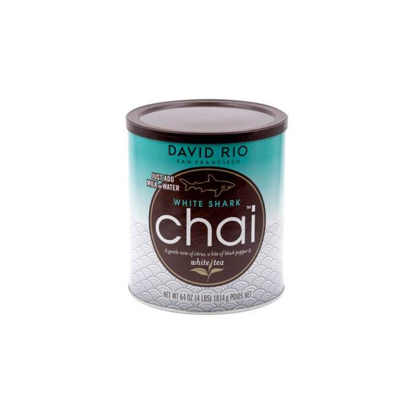 White Shark Chai David Rio