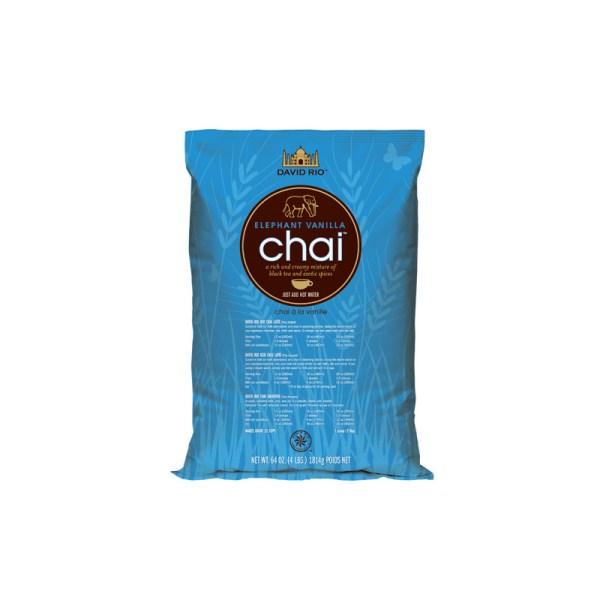 Elephant Vanilla Chai David Rio Bolsa