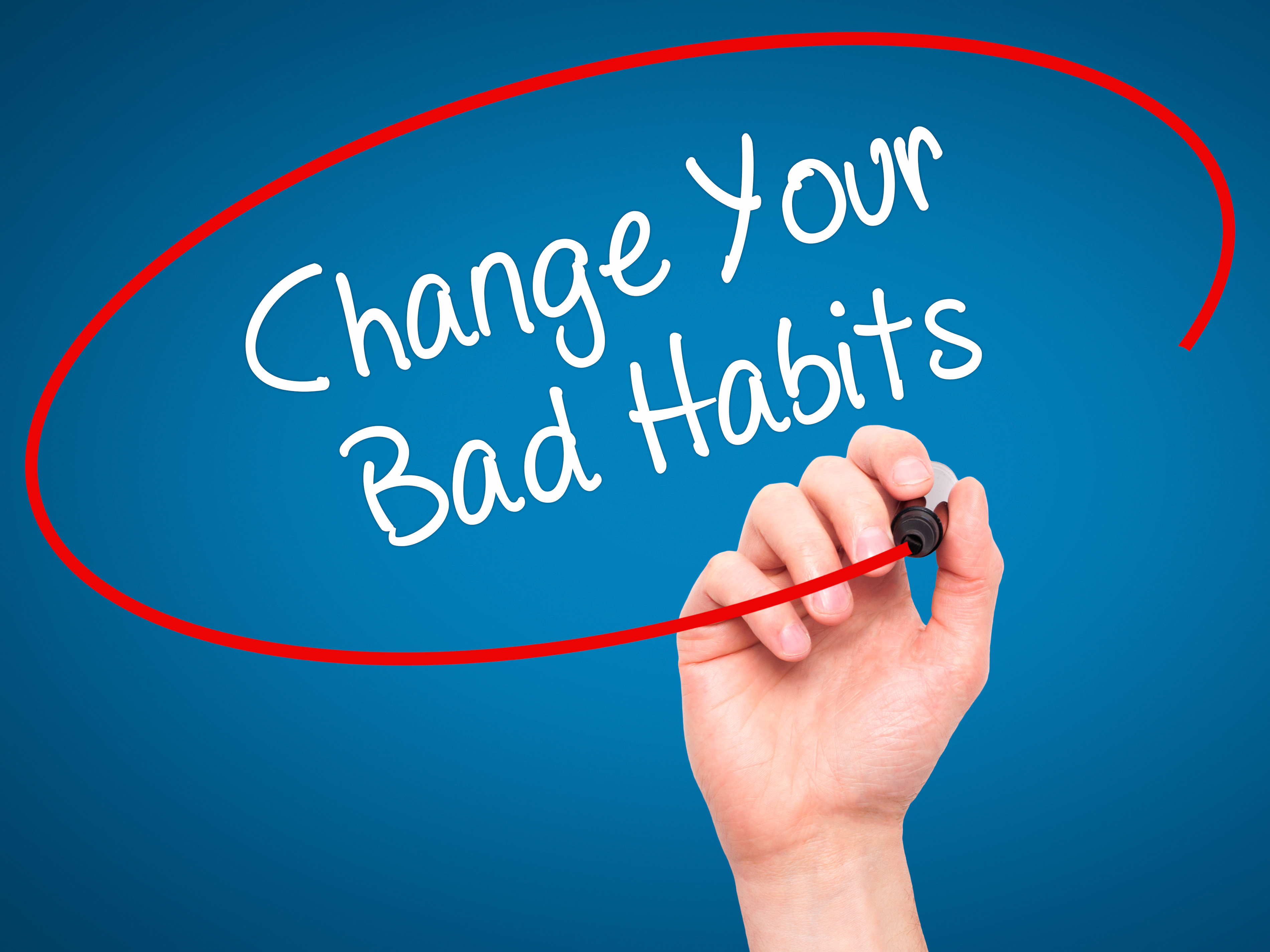 Bad Habits For Small Business Owners To Avoid