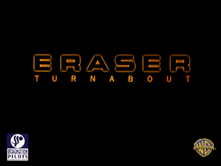 Eraser Turnabout