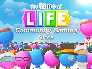 Game of Life Slot Game