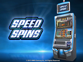 Speed Spins Slot Game