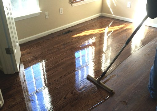 Hardwood Floor Refinishing Atlanta GA  Restoration And