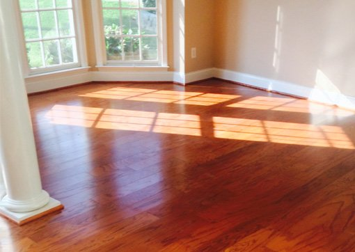 Hardwood Floor Installation Atlanta GA  Repair and