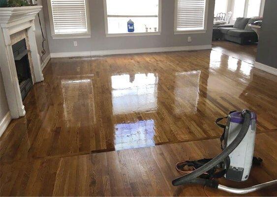 Hardwood Floor Refinishing Atlanta GA  Restoration And