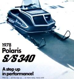 1987 polaris s s 340 snowmobile [ 778 x 1182 Pixel ]