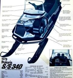 1987 polaris s s 340 snowmobile [ 912 x 1228 Pixel ]