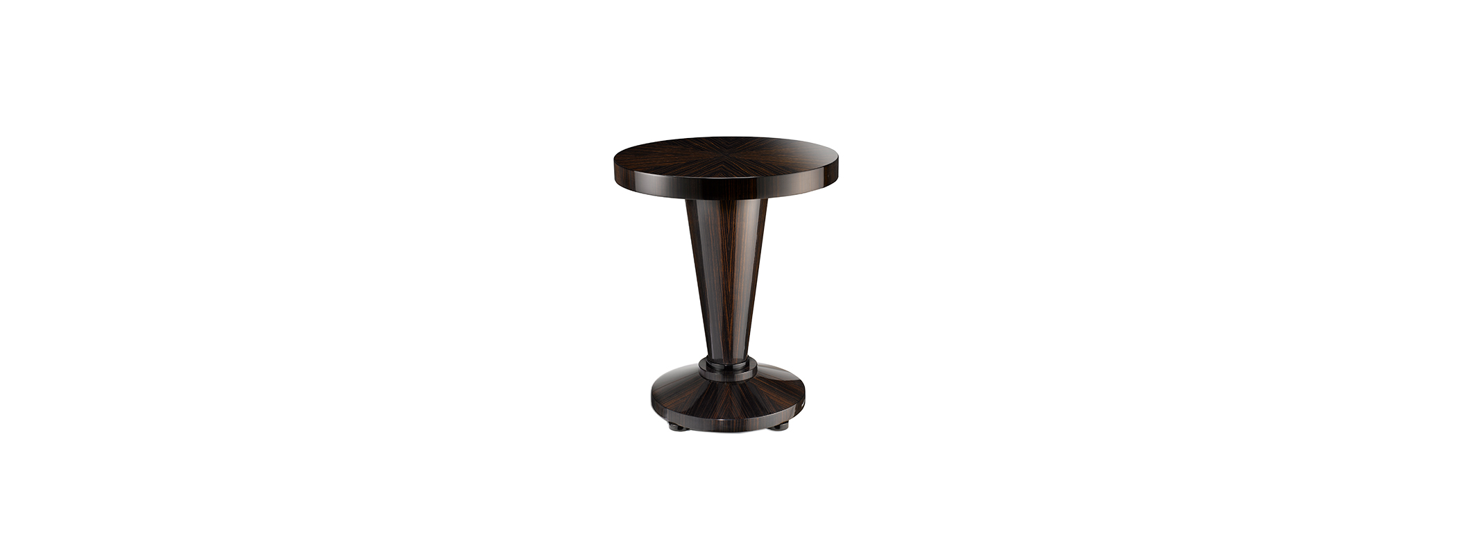 Adelaide Occasional Table Davidson London