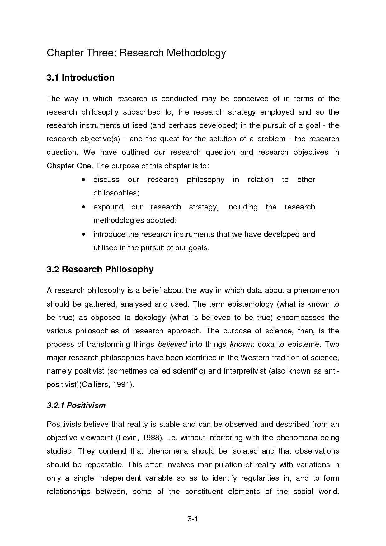 Research Method For Business Essay Research Paper Academic Writing