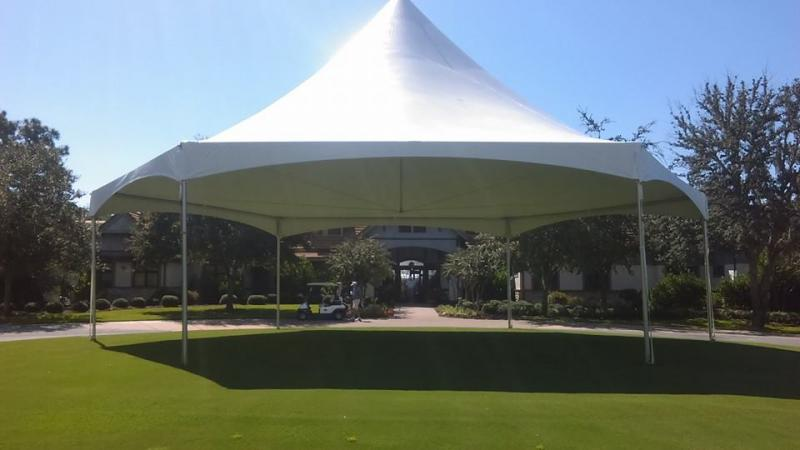 40x40 Tent & Where To Find TENT 40x40 MQ HEXAGON FRAME In