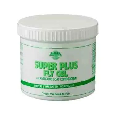 BARRIER SUPER PLUS FLY GEL 500ML-0