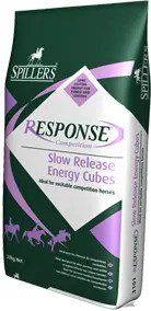 SPILLERS RESPONSE SLOW RELEASE CUBE 20KG-0