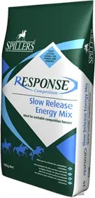 SPILLERS RESPONSE SLOW RELEASE MIX 20KG-0