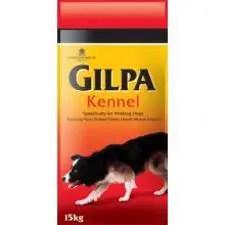 GILPA KENNEL 15KG-0
