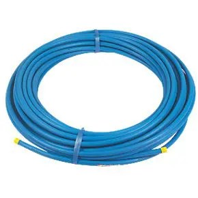 MDPE BLUE PIPE 100M / 20MM-0