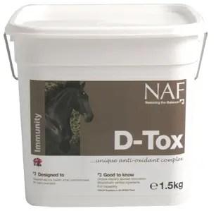 NAF D TOX-0