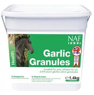 NAF GARLIC GRANULES-0