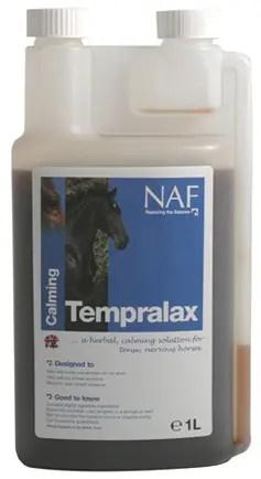 NAF TEMPRALAX-0