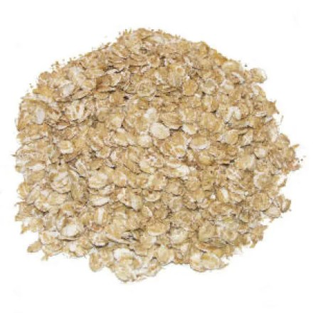 COOKED FLAKED BARLEY 25KG-0