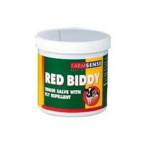 RED BIDDY 500G-0