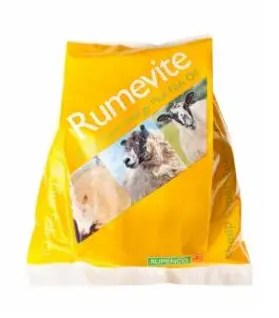 RUMEVITE SHEEP SUPER ENERGY BLOCK 22.5KG-0
