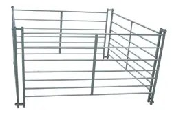 INTERLOCKING LAMBING HURDLES 8'-0