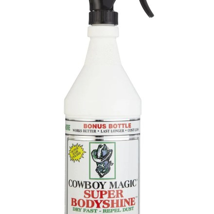 COWBOY MAGIC SUPER BODYSHINE 16oz-0