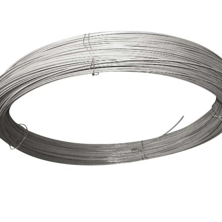 LINE WIRE HT 2.5MM 25KG GALV-0