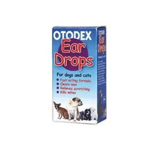 OTODEX EAR DROPS-0