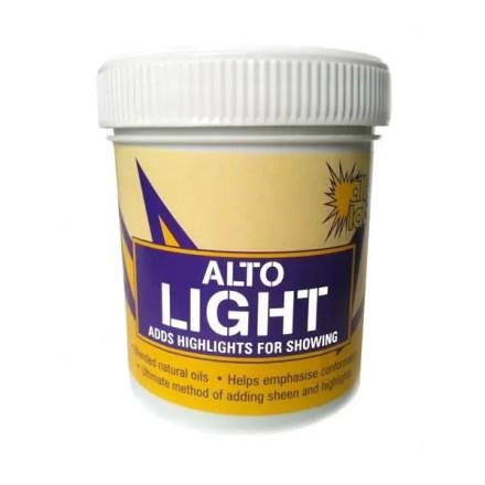 ALTO LIGHT 200G-0