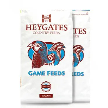 HEYGATES PARTRIDGE WITHDRAWL/MAINTENANCE 20KG-0