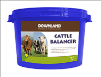 DOWNLAND CATTLE BALANCER BUCKET 10 x 100KG-0
