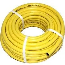 HEAVY DUTY YELLOW HOSE PIPE 50M X 25mm-0