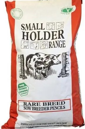 ALLEN & PAGE SOW BREEDER PENCILS 20KG-0