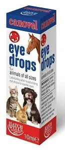 CANOVEL EYE DROPS 10ML-0