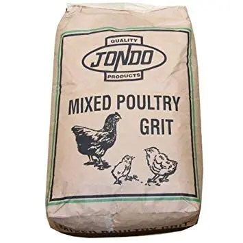 MIXED POULTRY GRIT 25KG-0