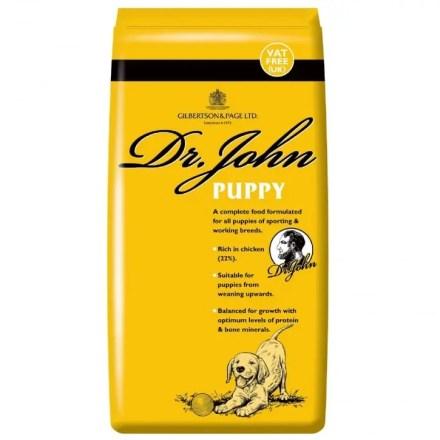 DR JOHN PUPPY CHICKEN 10KG-0