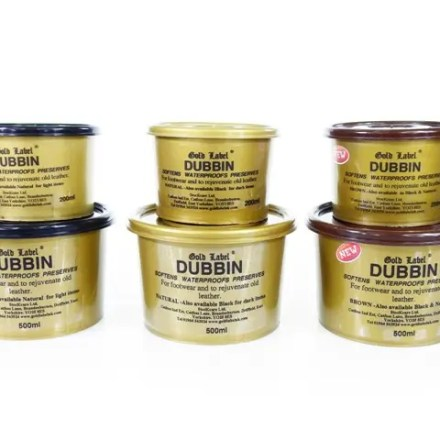 GOLD LABEL DUBBIN 500G-0
