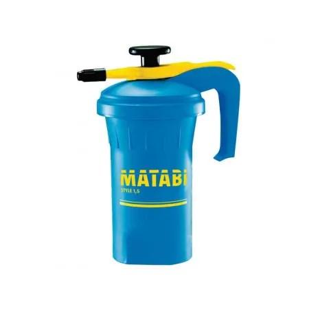 Matabi - Style 1.5 - Pump Sprayer-0