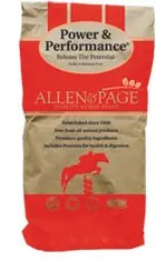 ALLEN & PAGE POWER & PERFORMANCE 20KG-0