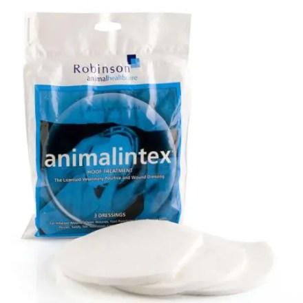 ANMALINTEX HOOF TREATMENT 3 PACK-0