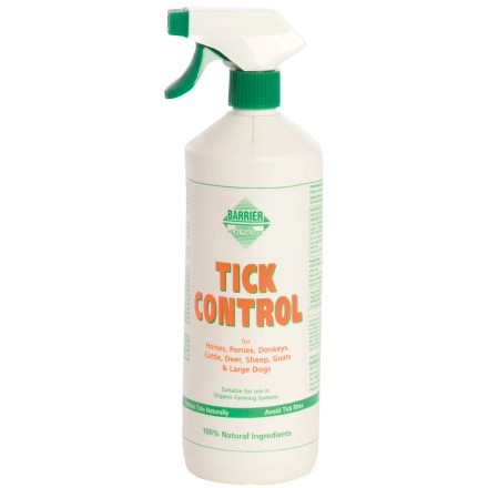 BARRIER TICK CONTROL SPRAY 1L-0