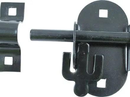 OVAL GATE PAD-0