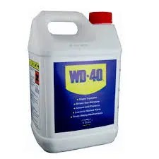 WD40 BULK CONTAINER 5L-0